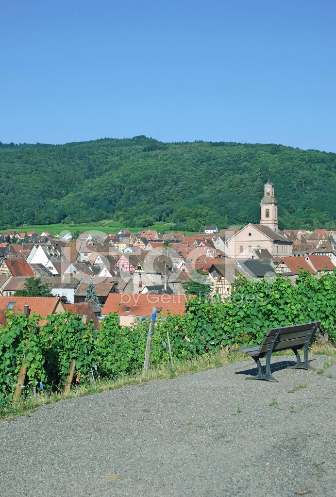Riquewihr France  City pictures : Riquewihr,alsace,france stock photos FreeImages.com
