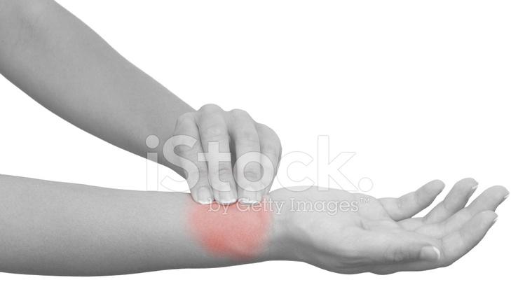 Pulso DE LA Arteria Radial DE Mano Fotografías de stock - FreeImages.com