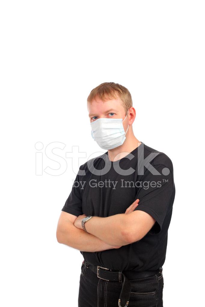 Человек в маске каталог