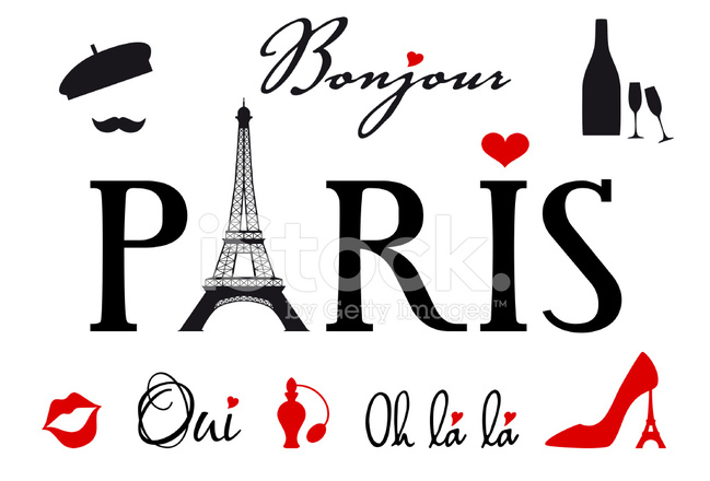 paris word with eiffel tower stock photos   freeimages