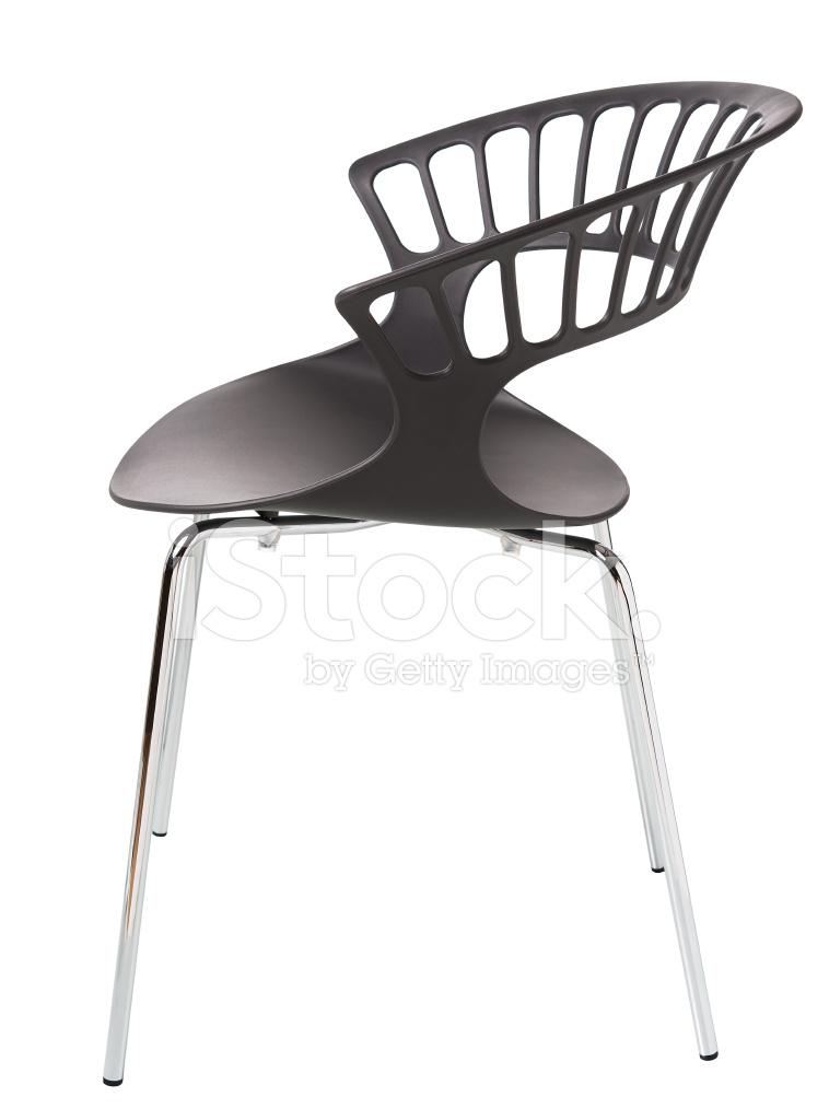 Moderne Kunststoff Stuhl Stockfotos Freeimagescom