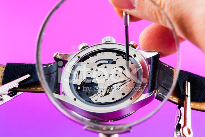 Наручные часы своими руками фото 61