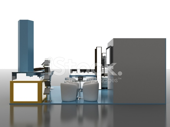 Exhibition Stand Quotation Format : Exhibition stand interior exterior sample stock photos