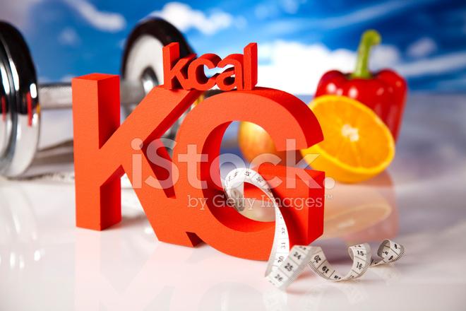 Kalorien Kg Sport Diat Stockfotos Freeimages Com
