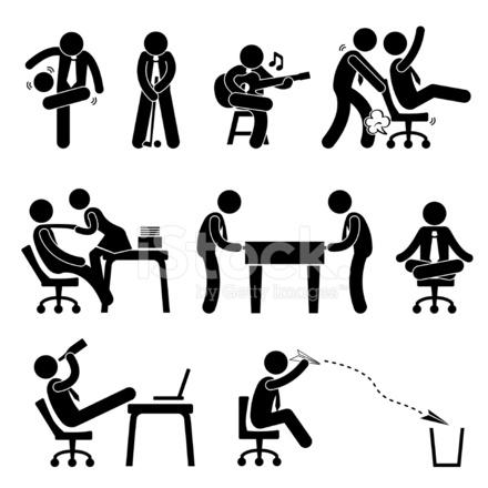 woman flirting signs at work images clip art: