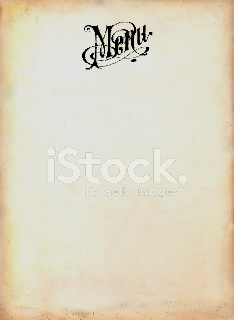 menu background stock vector freeimagescom