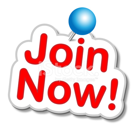 join now sticker with push pin stock photos freeimages com clip art for sports teams clip art for sports for free