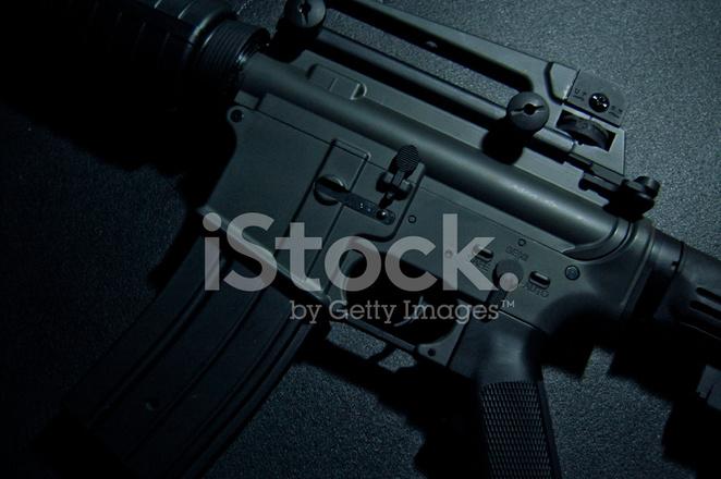 Silah Grunge Arka Plan üzerinde Kapat Stok Fotoğrafları Freeimagescom