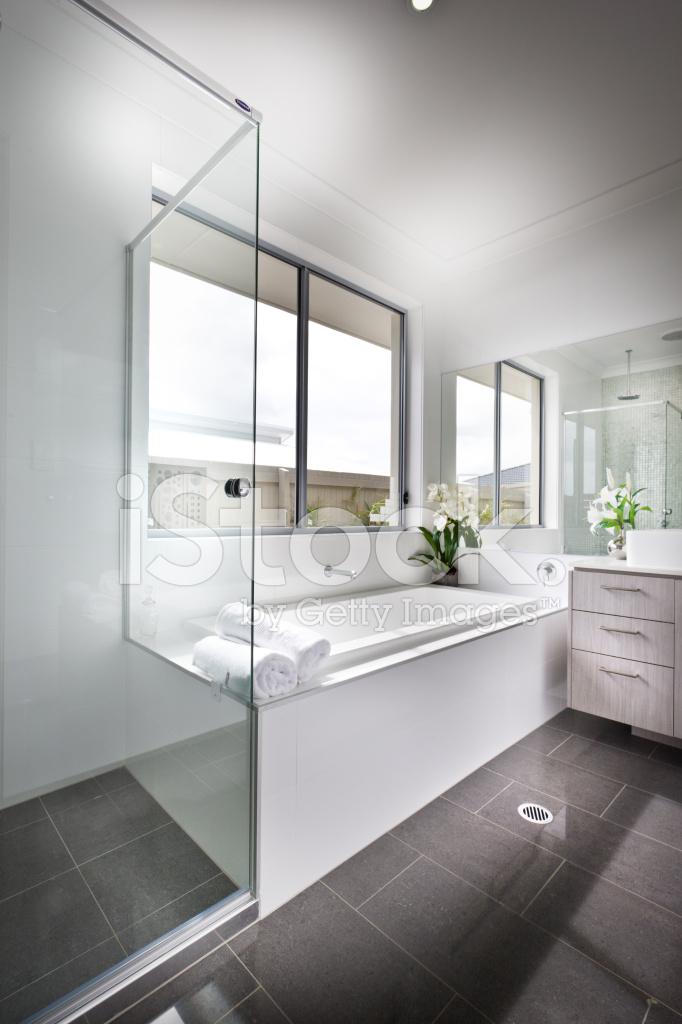 Moderne Badkamer Interieur Stockfoto\'s - FreeImages.com