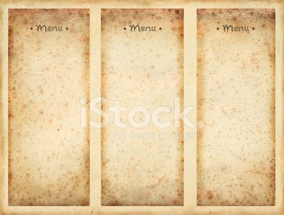 Menu Background Stock Photos - FreeImages.com