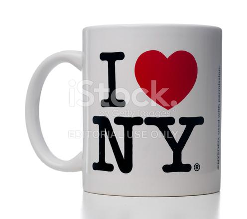 2c2ec455e Eu Amo Nova York Caneca Fotos do acervo - FreeImages.com