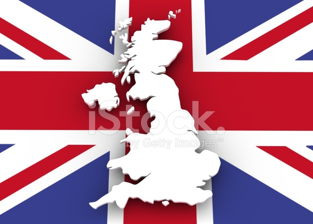 United kingdom map and flag stock photos - Uk flag images free ...