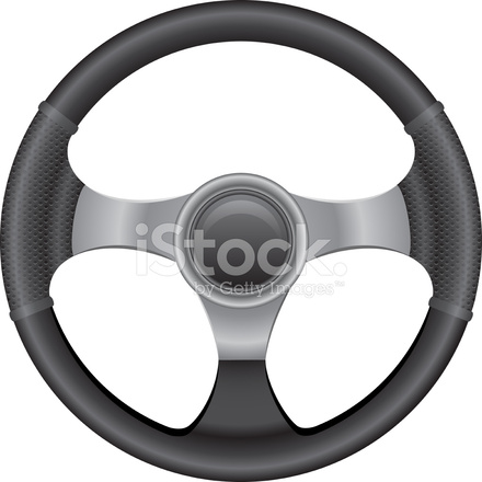 The Best Steering Wheel Vector