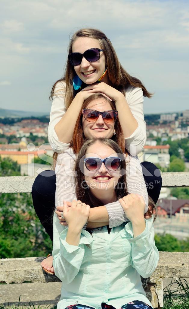 Three Best Friends Stock Photos Freeimagescom