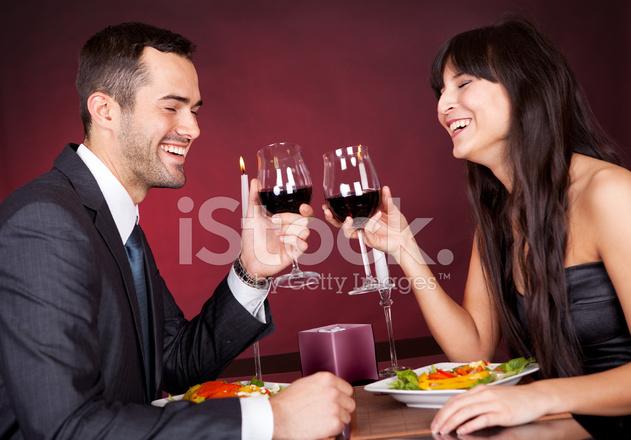 Знакомство пьем за наше