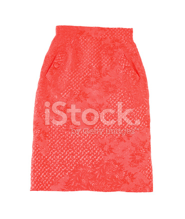 989cd0ef81 Embroidered Red Tube Skirt Stock Photos - FreeImages.com
