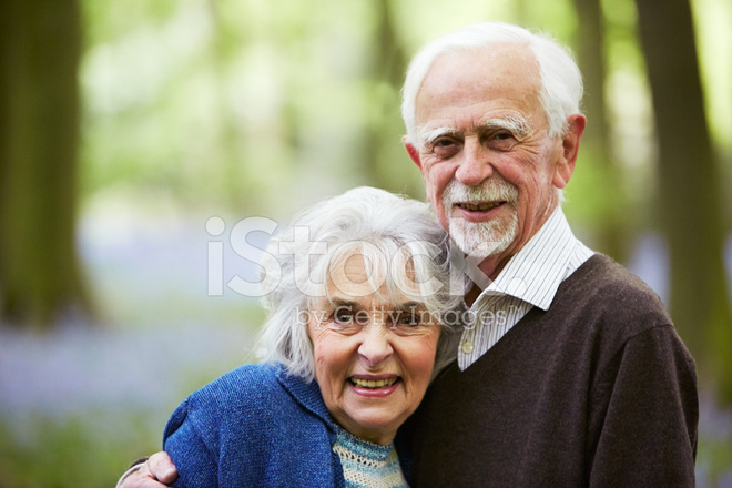 Dating Service For Seniors