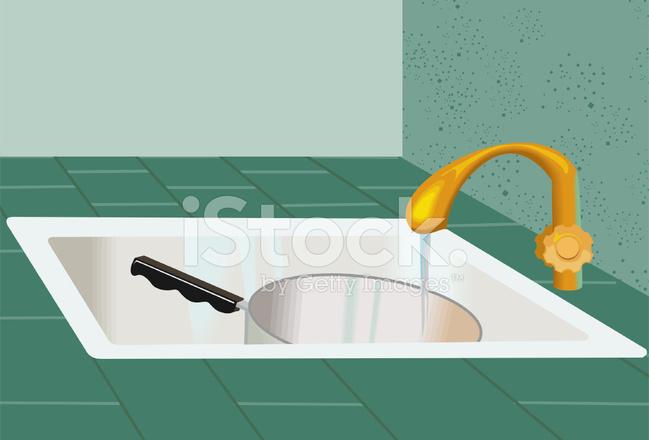 quipement de cuisine stock vector. Black Bedroom Furniture Sets. Home Design Ideas