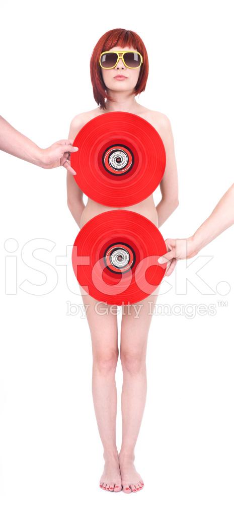 Nackte Disco Mädchen Stockfotos - FreeImages.com