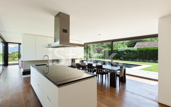 stunning villa moderne interieur photos awesome interior home satellite. Black Bedroom Furniture Sets. Home Design Ideas