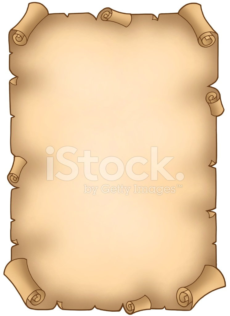 Old Torn Parchment Stock Photos - FreeImages com