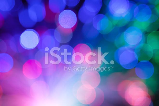 Abstracte Glasvezel Verlichting Stockfoto\'s - FreeImages.com