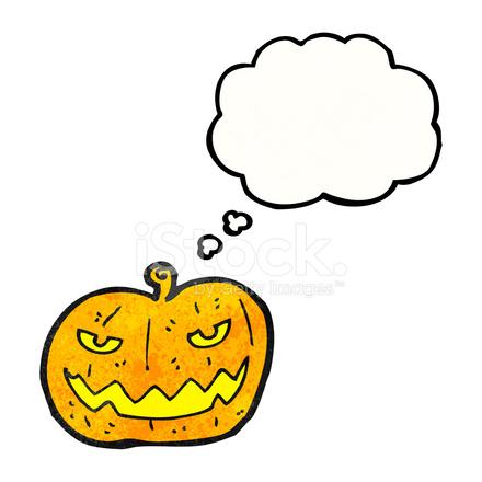 Dibujos Animados DE Calabaza DE Halloween Stock Vector - FreeImages.com