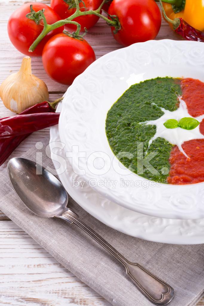 Nature S Table Tomato Basil Soup