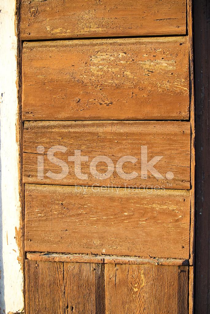 Muur Van Houten Planken.Oude Muur Van Houten Planken Met Verf Stockfoto S Freeimages Com