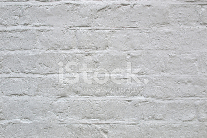 Pared De Ladrillo Blanco Fotografias De Stock Freeimagescom - Pared-ladrillo-blanco