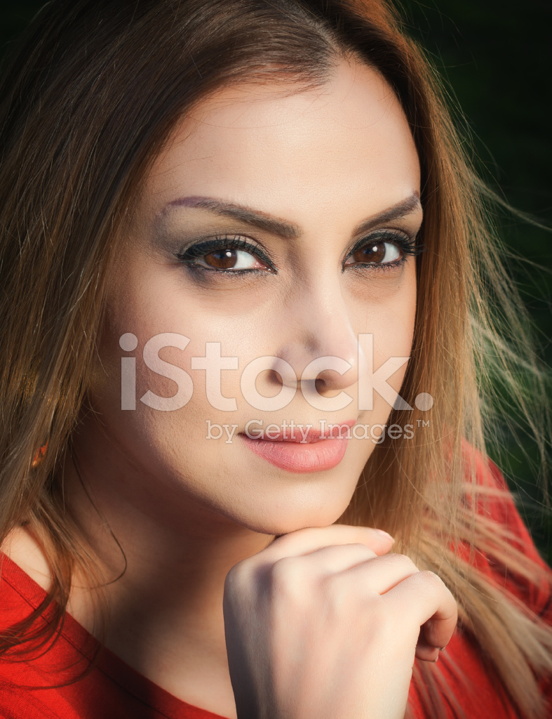 middle eastern single women in premium Middle eastern mature woman posing on red background, middle eastern mature.