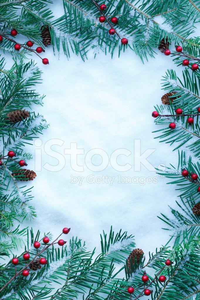 Winter Frame Stock Photos Freeimages Com