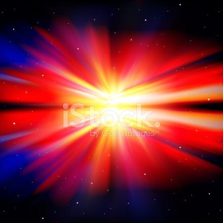 supernova abstrak