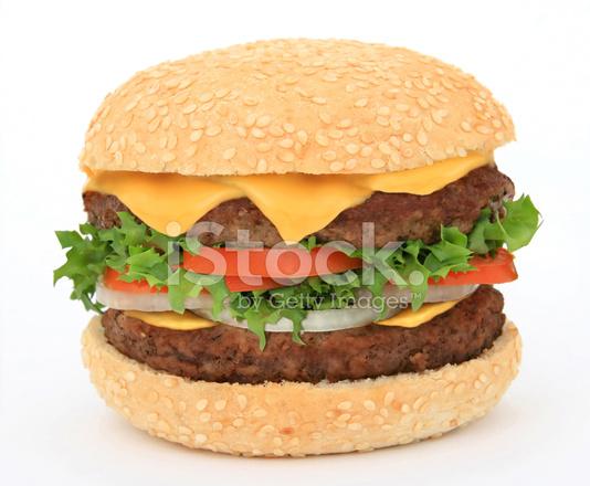 hamburger singles
