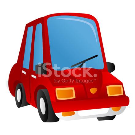 carro de desenho animado stock vector freeimages com