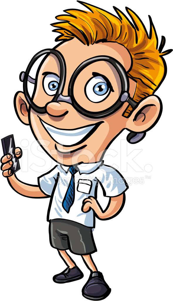 cute cartoon nerd stock vector freeimages com green bean plant clip art green beans clip art free
