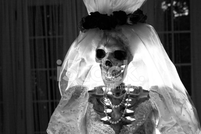 MI BLOC, QUE NO BLOG - Página 5 27231783-halloween-day-of-the-dead-wedding-skeleton-bride-horizontal