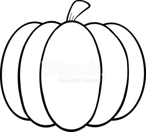 Abbora cartoon ilustrao a preto e branco stock vector abbora cartoon ilustrao a preto e branco thecheapjerseys Images