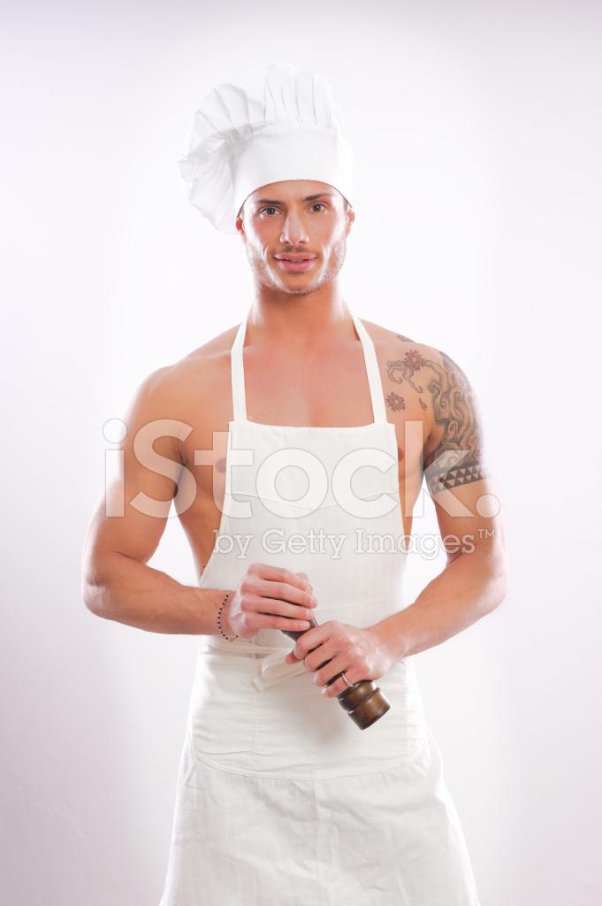 Sex Chef