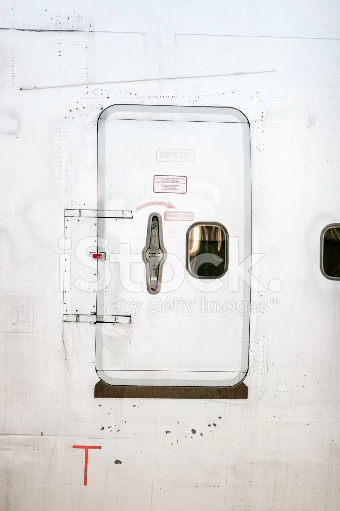 Aircraft Door Stock Photos Freeimages Com