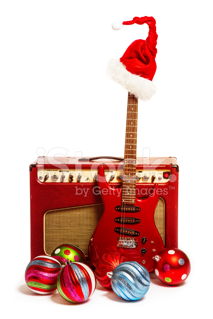 Christmas Rock.Rock And Roll Christmas Stock Photos Freeimages Com