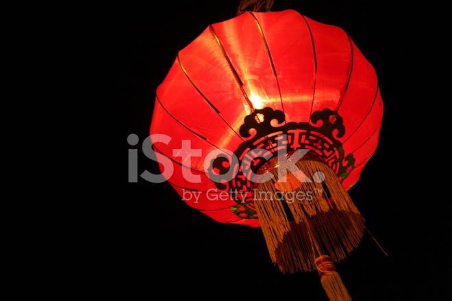 Decorazioni Con Lanterne Cinesi : Lanterne cinesi in festa per la luna ri piena