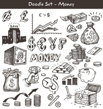 27649937 money doodles