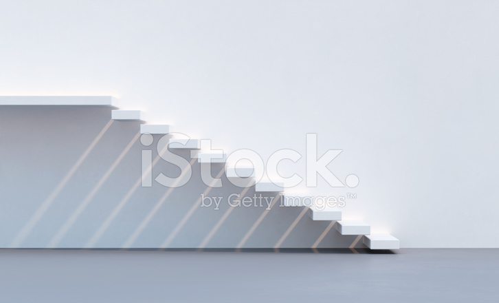 Minimalism Style Stairs Stock Photos - FreeImages.com