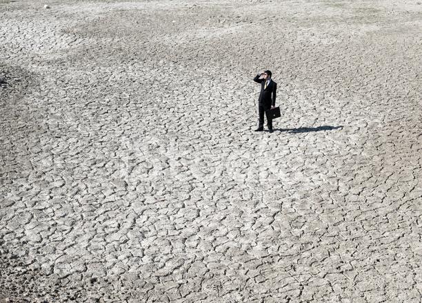 Resultado de imagen para perdido en el desierto