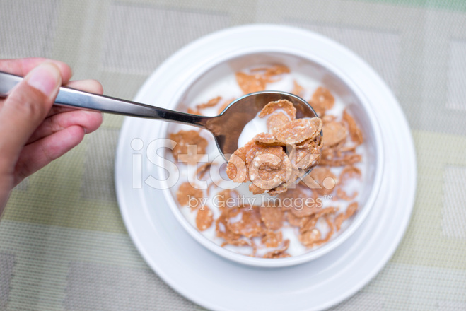 Hot Cereal Drink Nature S Milk