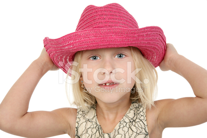 520263e38 Beautiful Little Cowgirl Stock Photos - FreeImages.com