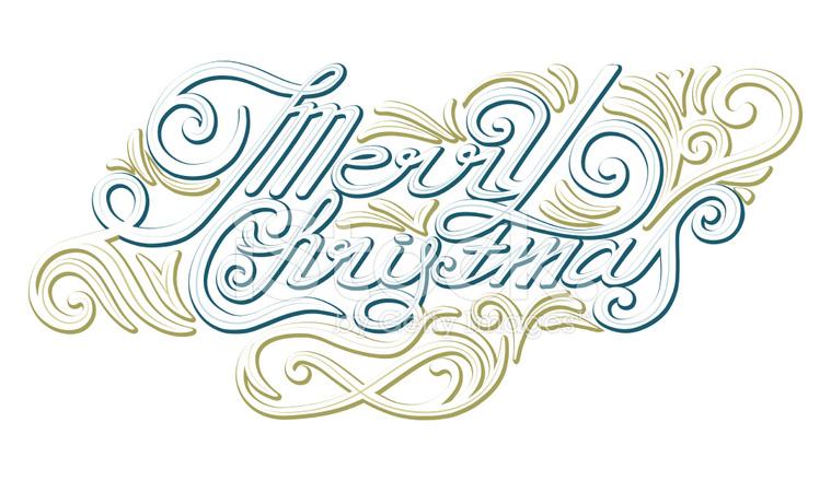 feliz navidad letras contorno texto ilustracion vectores en stock freeimages com feliz navidad letras contorno texto
