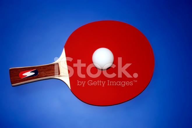 be92fbd3b Raquete DE Ping Pong Fotos do acervo - FreeImages.com