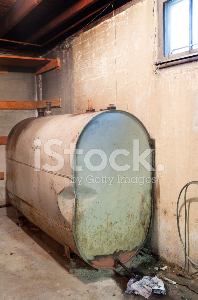 Home Heating Oil Tank stock photos - FreeImages.com